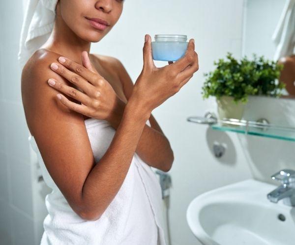 Cremas hidratantes para pieles grasas
