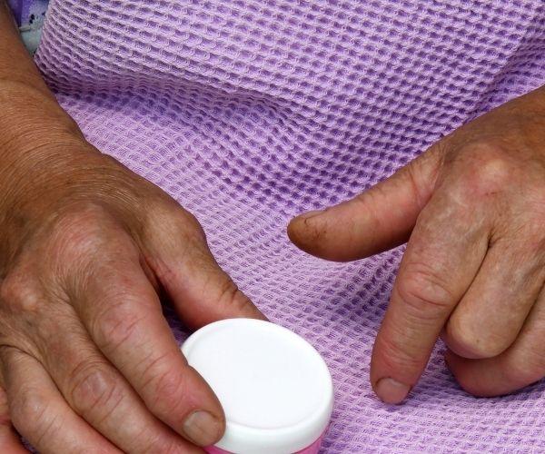 crema artritis