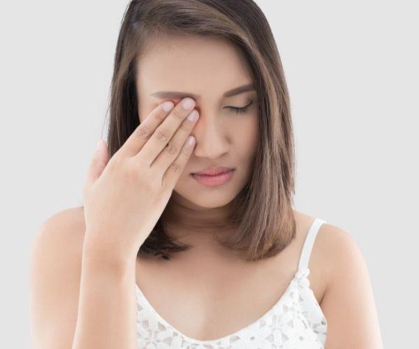 sintomas Conjuntivitis